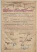 Adria Biztosító Társulat -1947