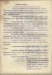 Részvénytársaság alapító okirat tervezet -1918